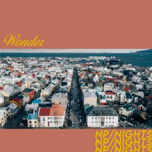 Wonder by NP, NIGHTS Chords and Sheet Music