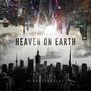 Not Alone by Planetshakers Chords and Sheet Music