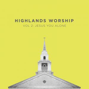 Song In My Heart by Highlands Worship Chords and Sheet Music