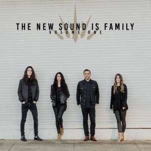The New Sound Is Family by The New Sound Is Family Chords and Sheet Music