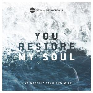 You Restore My Soul by Tom Read, Lauren Harris Chords and Sheet Music