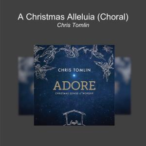A Christmas Alleluia (Choral - Single)