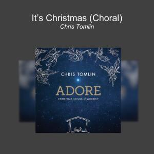 It's Christmas (Choral - Single)