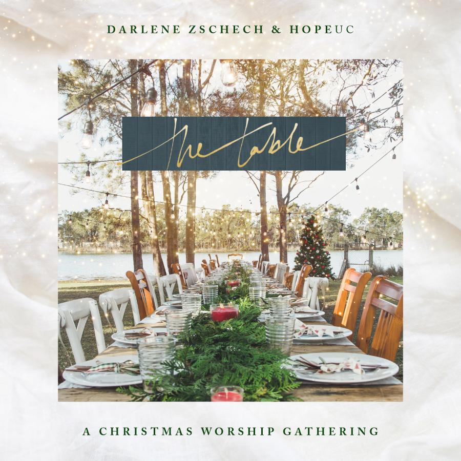 The Table: A Christmas Worship Gathering