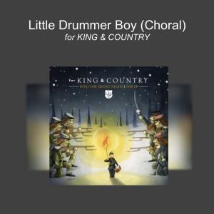 Little Drummer Boy (Choral - Single)
