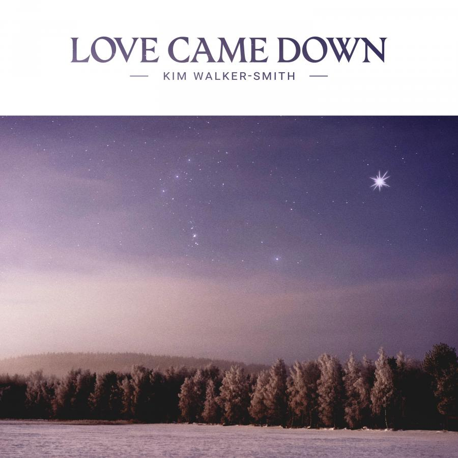 Love Came Down - Single