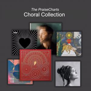 PraiseCharts Choral Anthems
