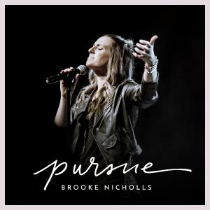 Pursue by Brooke Nicholls Chords and Sheet Music