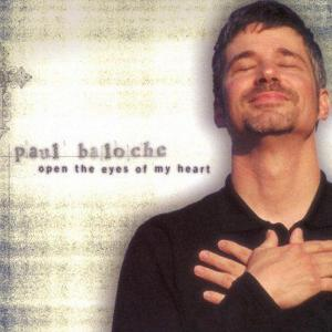 I See The Lord by Paul Baloche Chords and Sheet Music