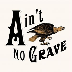 Ain't No Grave by Cageless Birds Chords and Sheet Music
