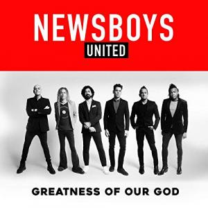 Greatness Of Our God - Single