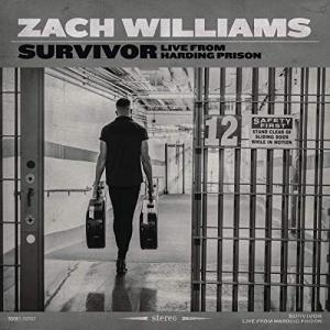 No Longer Slaves by Zach Williams Chords and Sheet Music