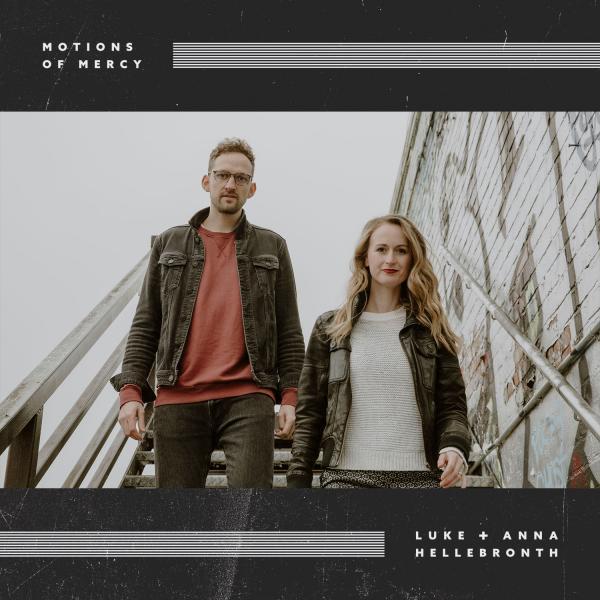 All For Love (Gethsemane) - Worship Central, Luke + Anna Hellebronth