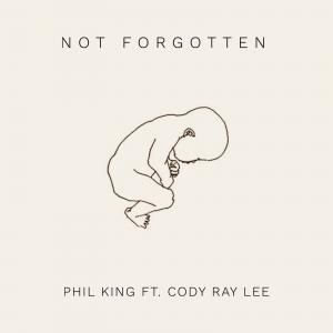 Not Forgotten by Cody Ray Lee Chords and Sheet Music