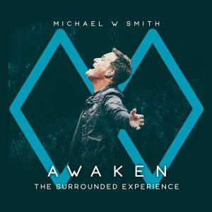Healing Rain by Michael W. Smith Chords and Sheet Music
