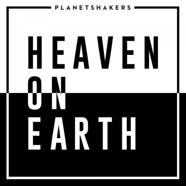 abide with me planetshakers