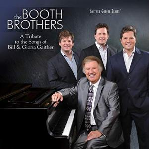 Because He Lives by The Booth Brothers Chords and Sheet Music