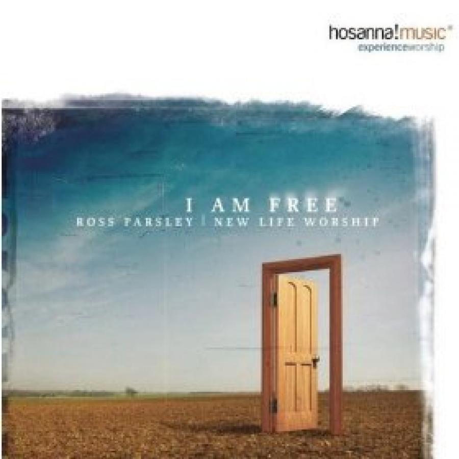 Ross Parsley: I Am Free