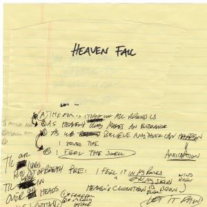 Heaven Fall - Single