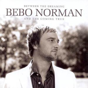 I Will Lift My Eyes by Bebo Norman Chords and Sheet Music