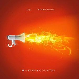 Joy R3HAB Remix