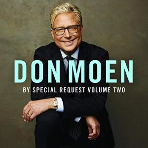 For All You've Done by Don Moen Chords and Sheet Music