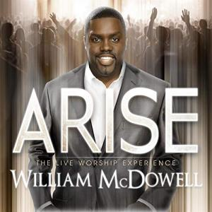 You Are God Alone by William McDowell Chords and Sheet Music