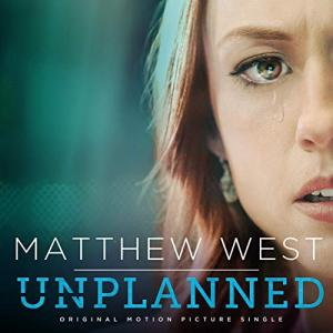 Unplanned by Matthew West Chords and Sheet Music