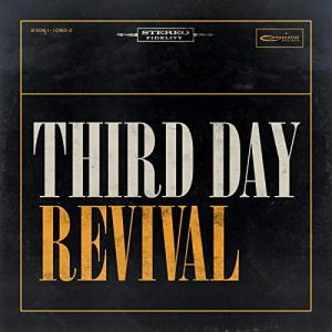 Revival by Third Day Chords and Sheet Music