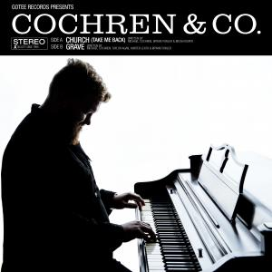 Church (Take Me Back) by Cochren & Co Chords and Sheet Music