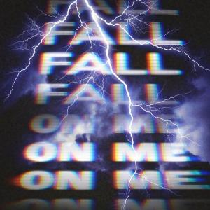 Fall On Me by Planetshakers Chords and Sheet Music