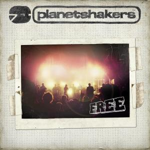 Saved The Day by Planetshakers Chords and Sheet Music