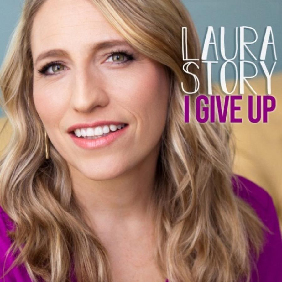 I Give Up - Single