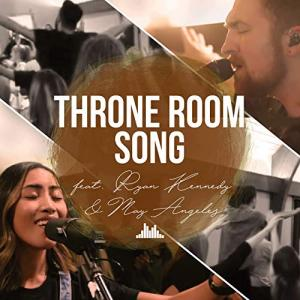 Throne Room Song by People & Songs, May Angeles, Ryan Kennedy Chords and Sheet Music