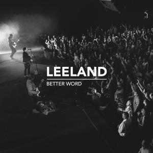 Above It All (Live) by Leeland Chords and Sheet Music