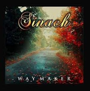 Way Maker - Single