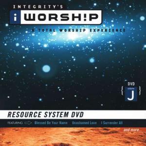 iWorship: DVD J