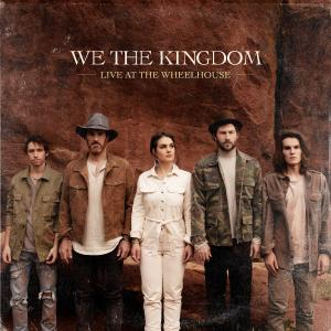 God So Loved (Live) by We The Kingdom Chords and Sheet Music
