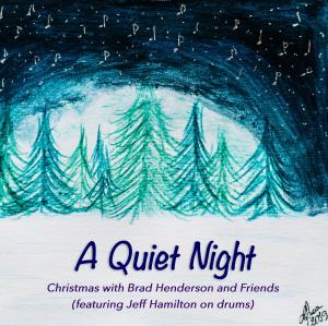 Hark The Herald Angels Sing (Instrumental) by Brad Henderson Chords and Sheet Music