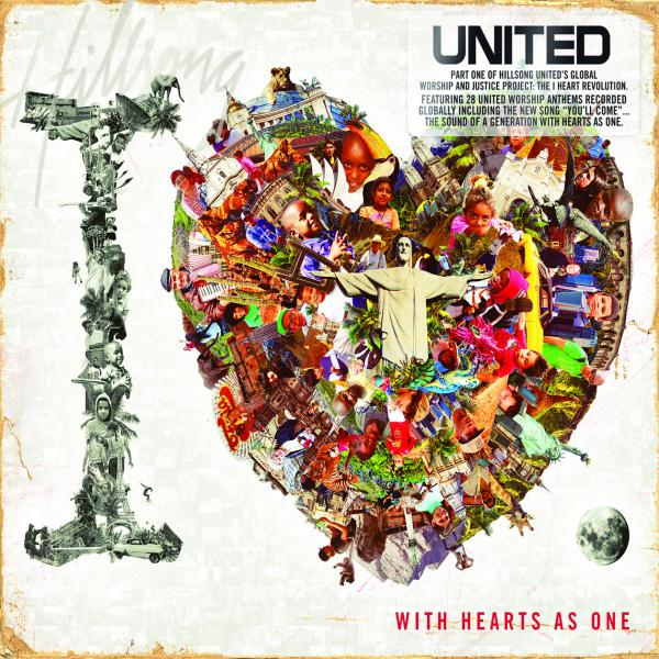 One Way Hillsong United Sheet Music Praisecharts