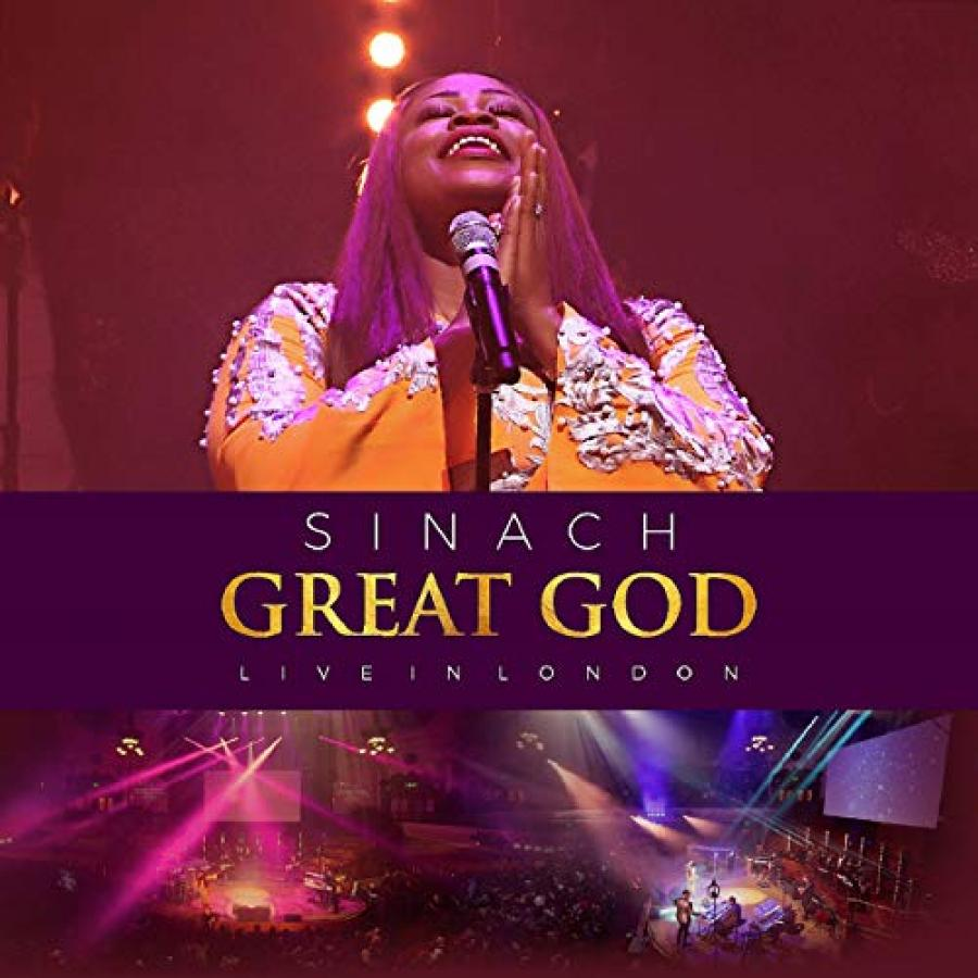 Great God (Live In London)