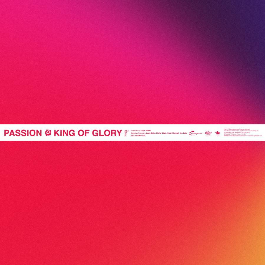King Of Glory - Single