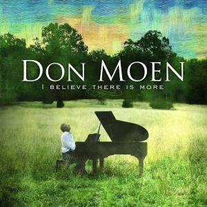 Thank God I'm Free by Don Moen Chords and Sheet Music