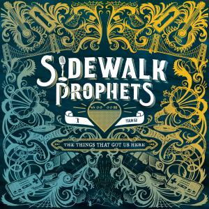 The Comment Section by Sidewalk Prophets Chords and Sheet Music