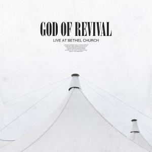 God Of Revival (Choral) by PraiseCharts Choral, Bethel Music Chords and Sheet Music