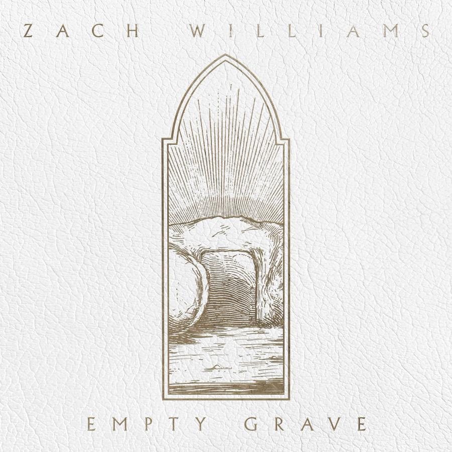 Empty Grave - Single