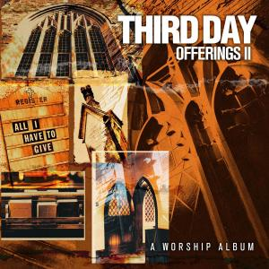 King Of Glory by Third Day Chords and Sheet Music