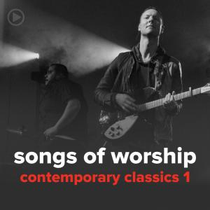 Contemporary Classics 1 (24 Songs) by Songs Of Worship Chords and Sheet Music