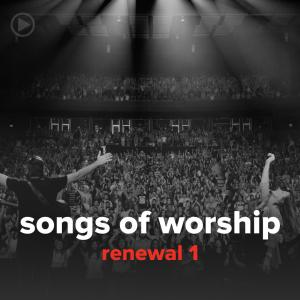 Renewal 1 (24 Songs) by Songs Of Worship Chords and Sheet Music
