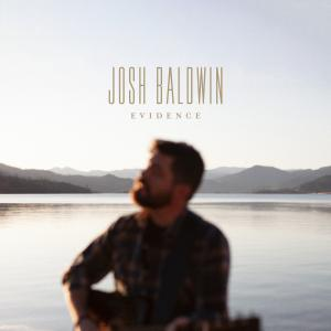 Evidence by Josh Baldwin Chords and Sheet Music